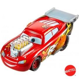 Rayo McQueen Monster Racing