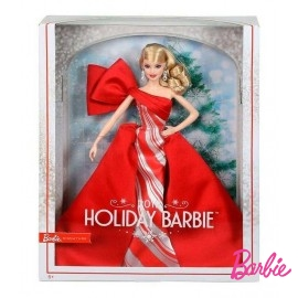 Barbie Coleccion Holiday