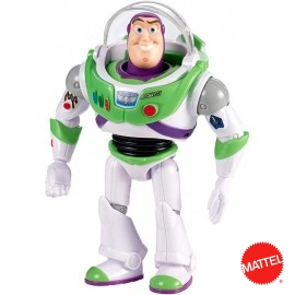 Buzz Lightyear Astral Toy Story