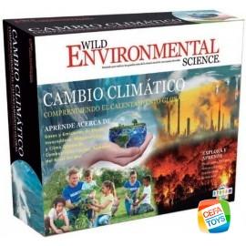 Cambio Climatico cefa