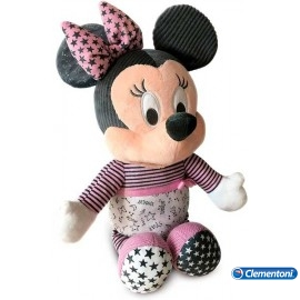 Baby Minnie Duerme