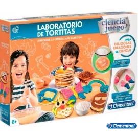 El Laboratorio de Pancakes