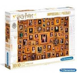 Puzzle 1000 Harry Potter