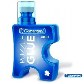 Pegamento Puzzle Clementoni