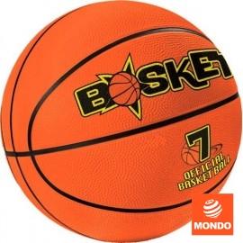 Balon de Basket Nº7 Mondo