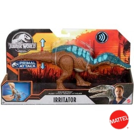 Jurassic World Irritator