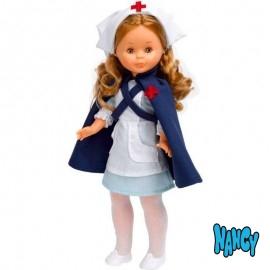 Nancy Enfermera