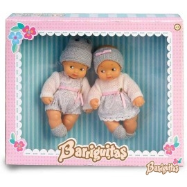 Barriguitas Twins