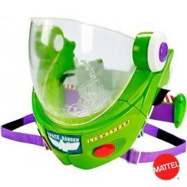 Buzz Lightyear Casco Espacial