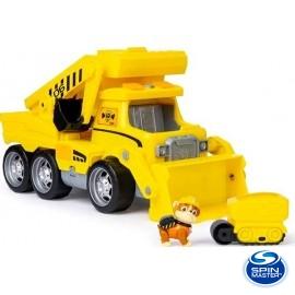 Camion de Construccion Paw Patrol