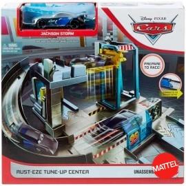 Centro de Reparaciones Cars