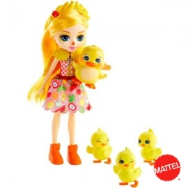 Enchantimals Dina Duck