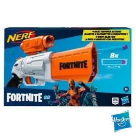 Nerf Fornite SR