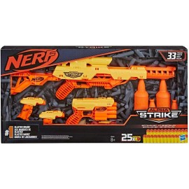 Nerf Alpha Strike