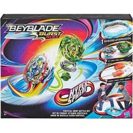 Beyblade Estadio Hypersphere