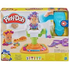 Play Doh La Barberia