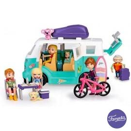 Mymy Family Van