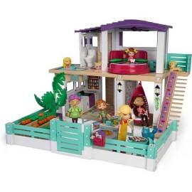 Mymy Casa de Vacaciones