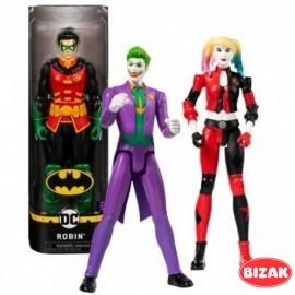 Batman Titan Modelos Surtidos