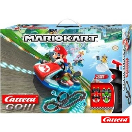 Pista Mario Kart
