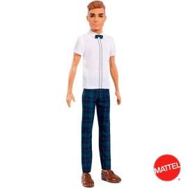 Ken Fashionista 117