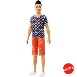 Ken Fashionista 115