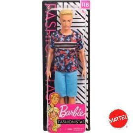 Ken Fashionista 118