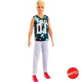 Ken Fashionista 116