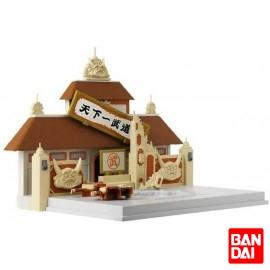 Templo Dragon Ball