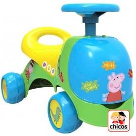 Correpasillos Peppa Pig