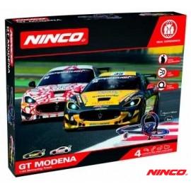 Pista GT Modena Ninco