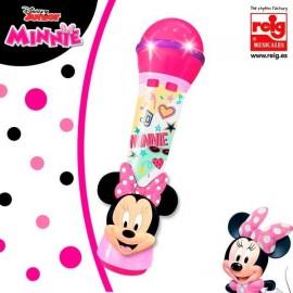 Microfono Minnie