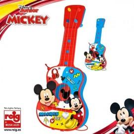 Guitarra Mickey