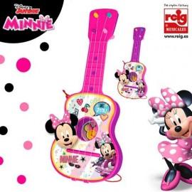 Guitarra Minnie
