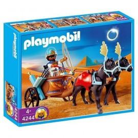 Carro Egipcio Playmobil
