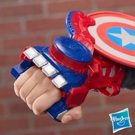 Lanza Escudo Capitan America