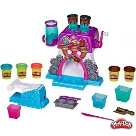 Play Doh Fabrica de Chocolate