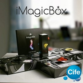 Magia Imadinabox