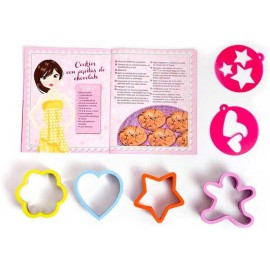 Cookies Princess Model