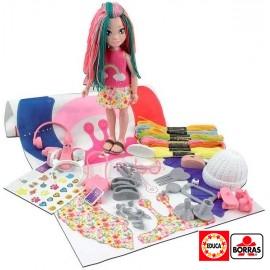 My Model Doll Desing