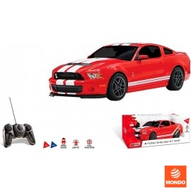 Coche R/C Ford Shelby