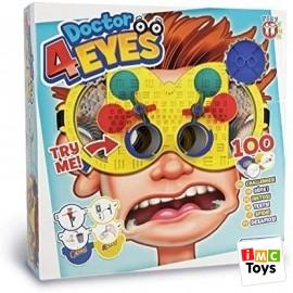 Doctor 4 Eyes IMC