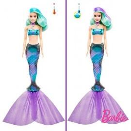 Barbie Color Reveal Std.