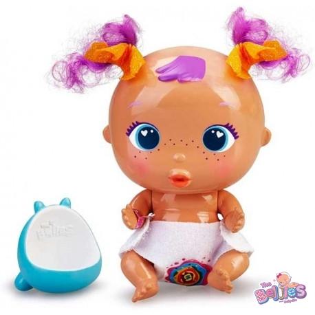 The Bellies Mini Muack