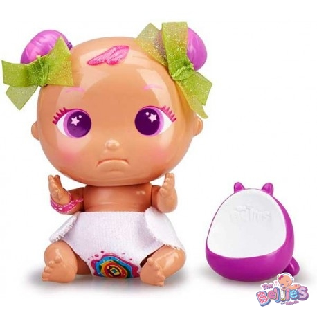 The Bellies Mini No!