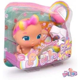 The Bellies Mini Cute