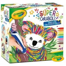 Superceraboli Koala