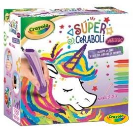 Superceraboli Unicornio