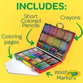 Malentin del Artista Crayola