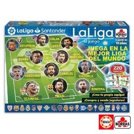 Juego La Liga 20-2021